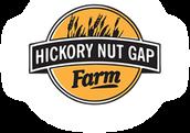 Thanks Hickory Nut Gap Farm!