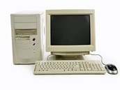 Old Computers From Grade 1