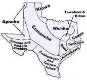 Tribes of Texas