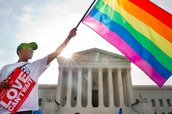Supreme Court affirms same sex marriages nationwide