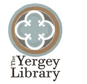The Yergey Library at the Cathedral Church of St. Luke.