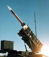 pattriat missils
