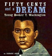 Book of the Week: Fifty Cents and a Dream