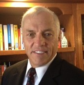 Dr. Paul Young