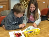 Math PALS in action!