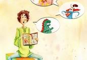 Cuentos para niños, seleccionados especialmente según su edad. Ofrecemos narraciones en escuelas para que disfruten de maravillosas historias.