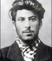 Younger Stalin