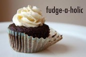are you a fudge-a-holic ??