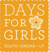 Help give DAYS back to girls!
