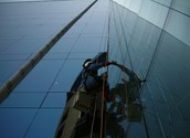 We offer asisstance with Rope Access Professional