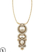 Havana 3-in-1 Necklace