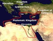 Ptolemaic Empire