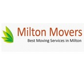 Milton Movers : Moving Services