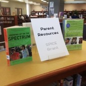Parent resources for parent checkout