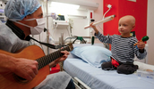 Music Therapy is...
