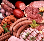 Does processed meat casuse cancer?