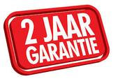 Wij geven 2 jaar garantie op het straatwerk!