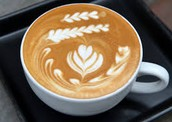 Our Coffee is better than Starbucks.