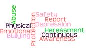 Bullying Descriptors