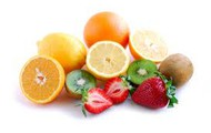 Certified Fresh Fruits and Veggies!