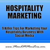 hospitality management consulting