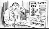Tax, tip, markup