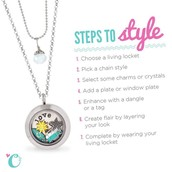 Steps To Style