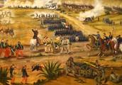 La Historia de el Cinco de Mayo