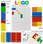How To Teach Maths With Lego