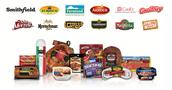 Smithfield's Many Brands & Many Names