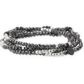 PAYMENT PENDING/Jessie Stretch Bracelets - Set of 5
