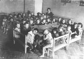 Jewish Classroom