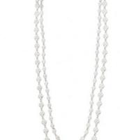 Devon Layering Necklace - Silver **SOLD**