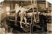 Child Labor: Scavengers