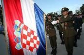 25 de junio. Día Nacional de Croacia