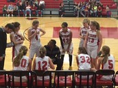 Me equipo de basquetbol