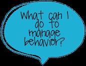 WEEK 2: Teach Tos to Prevent Challenging Behavior