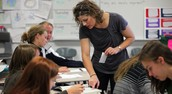 Adapt teaching methods to students needs