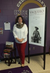 Vaquero Exhibit