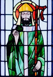 St Patrick's day origins