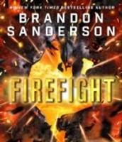 Firefight by Brian Sanderson
