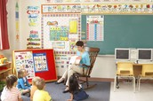 Teachers, Counselors, Classroom Assistants, Childcare Providers