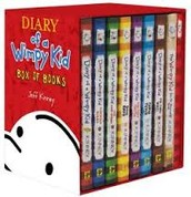 Diary of a Wimpy Kid (full series)
