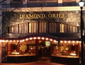 come to Diamond Restaurant & you wont forget it !