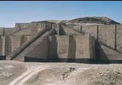 The temples of Mesopotamia