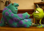 Monsters University Premiere and After Party