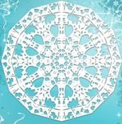 88. Digital Snowflakes