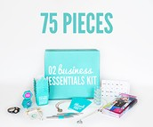 O2 Business Essentials Kit