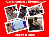Mary Bales
