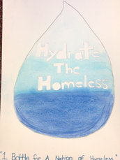 Hydrate The Homeless